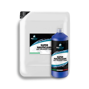 SUPER NAUTICLEAN Boat Concentrated cleaner - Pai Boat Composites