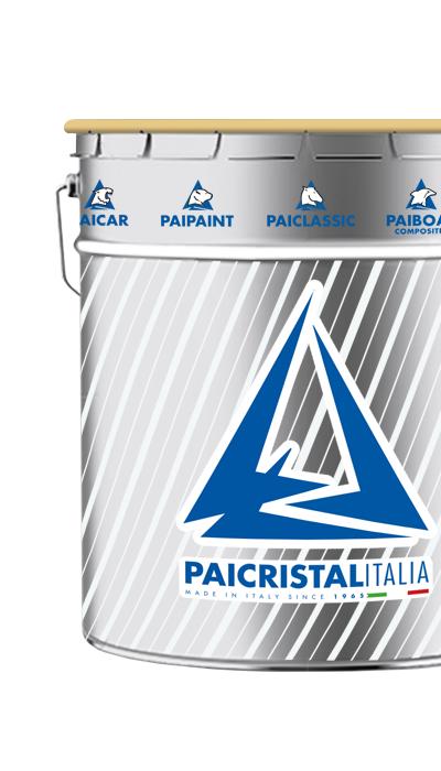 Pai Cristal Italia