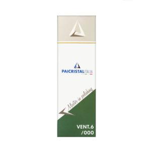 VENT6000 Pasta Abrasiva in Pani per Sgrossatura Lucidatura Plastica