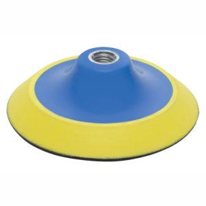 S11 Plastic & rubber back plate