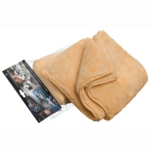 Extra-soft microfiber cloth  Cars and Boats - Pai Cristal