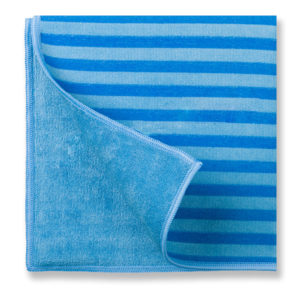 Silky micro scrub towel for Cars and Boats - Pai Cristal