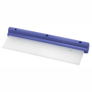Silicone blade
