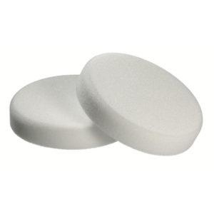 Tampone in schiuma per lucidatura rigido bianco TE01 - Pai Boat Composites - Pai Car - Pai Cristal