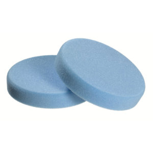 Tampone in schiuma per lucidatura medio-morbido azzurro TE04 - Pai Boat Composites - Pai Car - Pai Cristal