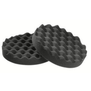 Tampone in schiuma per lucidatura morbido nero TE05 - Pai Boat Composites - Pai Car - Pai Cristal