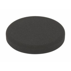 Tampone in schiuma per lucidatura morbido nero TEA05 - Pai Boat Composites - Pai Car - Pai Cristal