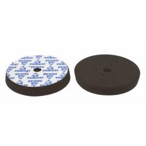Soft black foam polishing pad for rotorbital machine  T-Orbit 05 - Pai Boat Composites - Pai Car - Pai Cristal
