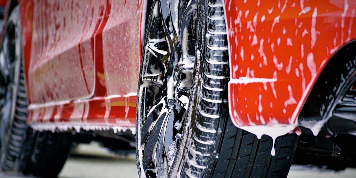 detergenti detailing auto pai car - paicar - pai cristal - paicristal