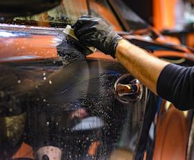 Automotive - Detailing