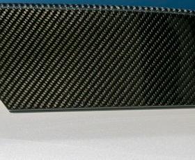 Lucidatura e rifinitura di manufatti in carbonio - Pai Boat Composites