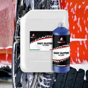 Detergents and shampoo for car cleaning - PAI CAR - pai cristal