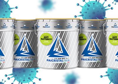 paste abrasive per la burattatura dell'acetato di cellulosa con antibatterico