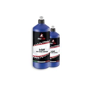 I-CUT high cutting compound for cars - PAI CAR - pai cristal