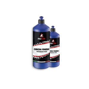 Orion Finish Car microabrasive polish - PAI CAR - paicar - pai cristal