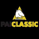 Pai Classic logo pai cristal italia