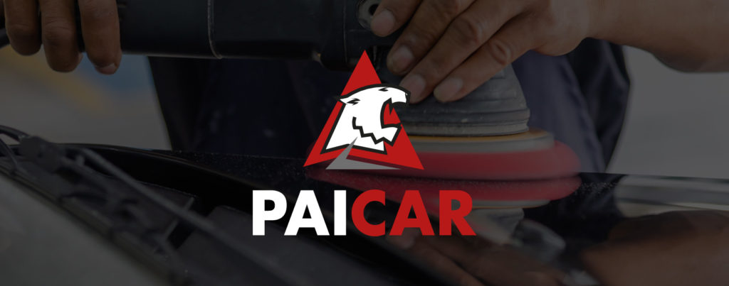 Products for car polishing – PAI CAR - paicristal